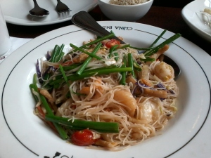 P.F. Chang's Singaporean Street Noodles
