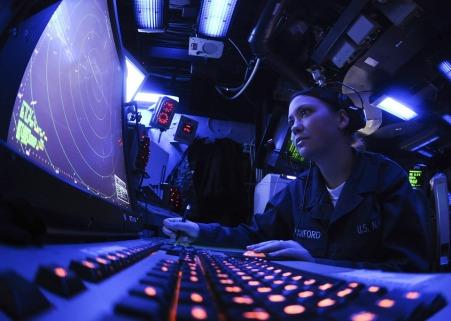 Radar Technician