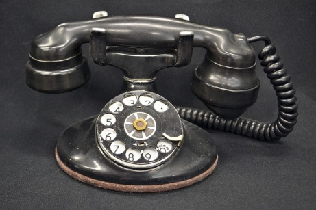old-phone