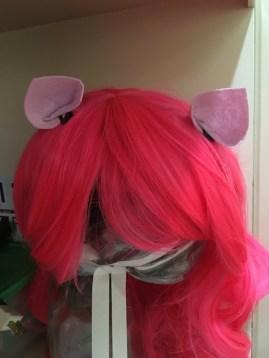 ears wig