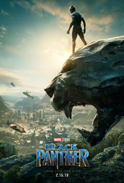 Image Credit: Black Panther Official Facebook Page