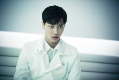 Ho Soo tvN