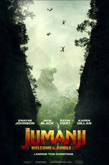 Image Credit: Jumanji Official Facebook Page