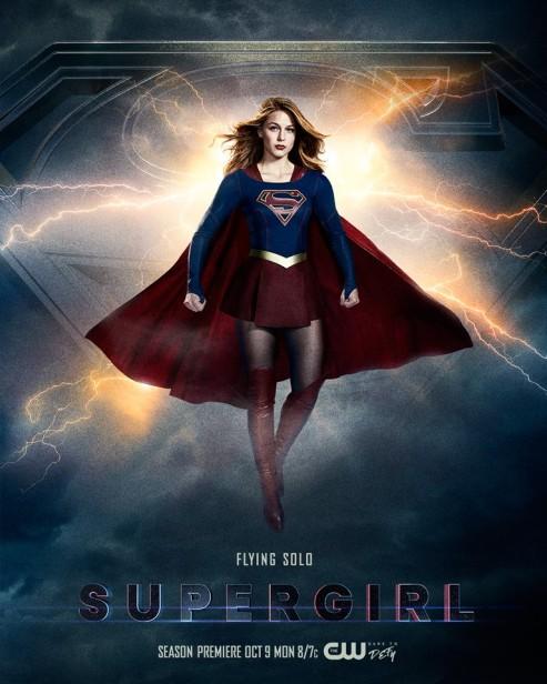 Image Credit: Official Supergirl Facebook
