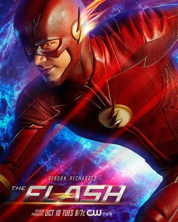 Image Credit: Official The Flash Facebook