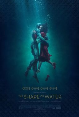 Image Credit: The Shape of Water Official Facebook Page