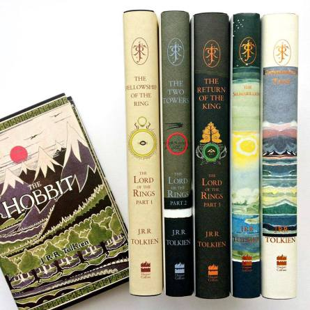 Middle Earth Books