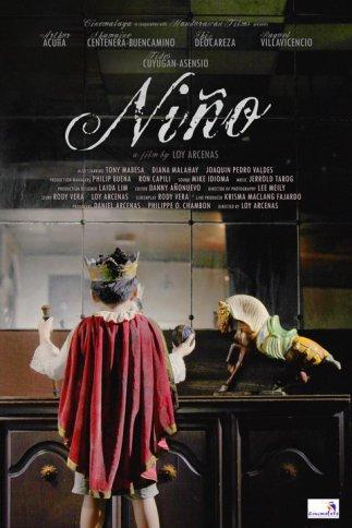 Niño Cinemalaya Poster