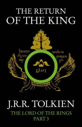 Return of the King Tolkein co uk