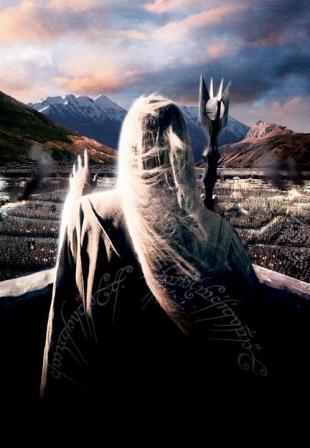 Saruman Army