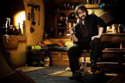 Hobbit Peter Jackson