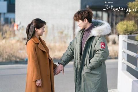Moon Soo and Kang Doo 2