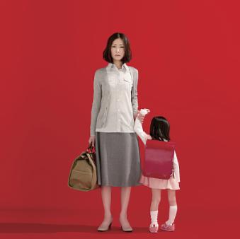 Mother Poster NTV Website