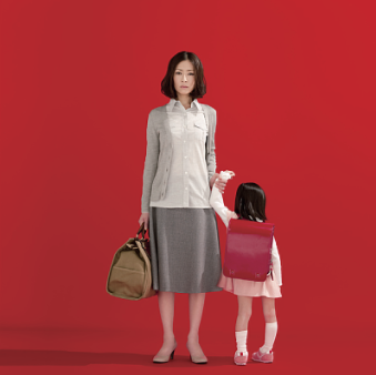 Mother Poster NTV Website