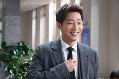WYWS Lee Yu Beom