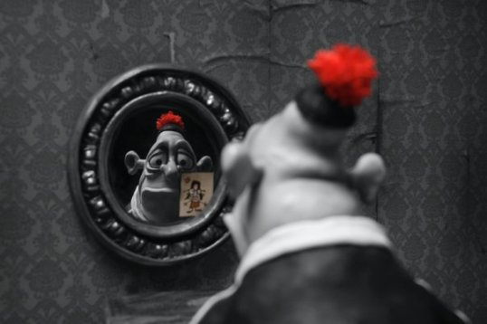 Mary and Max Friendship