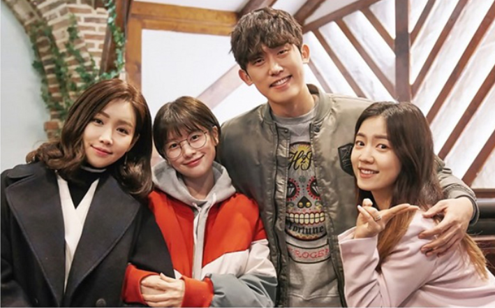 Father is Strange Byun Siblings KBS World