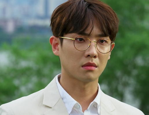 Father is Strange Lee Joon KBS World