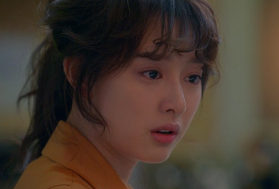 Fight My Way Kim JiWon as Ae Ra