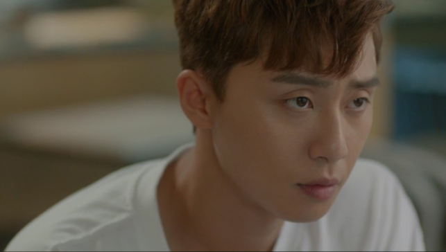 Fight My Way Seo Joon again