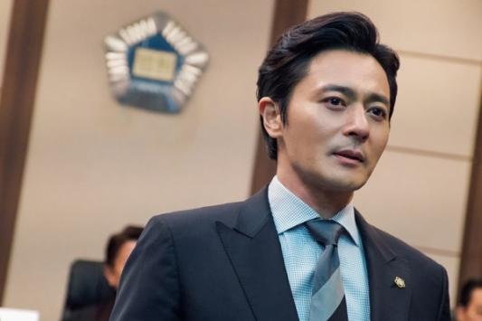 Kang Seok KBS
