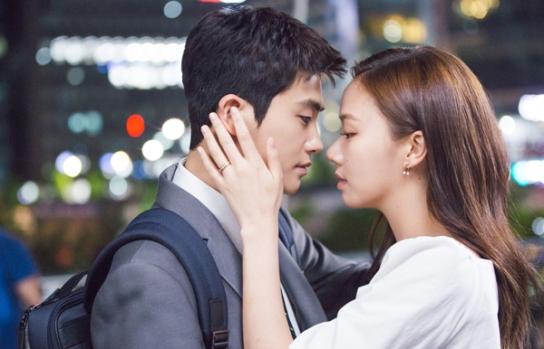 Yeon Woo and Ji Na