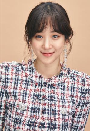 Jung Ryeo Won as Sae Woo Image Source: SBS
