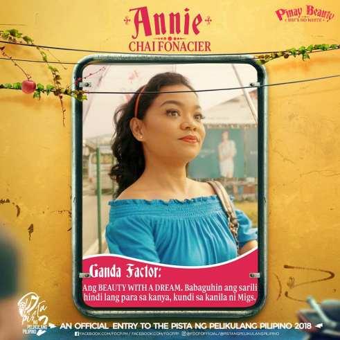 Annie Again
