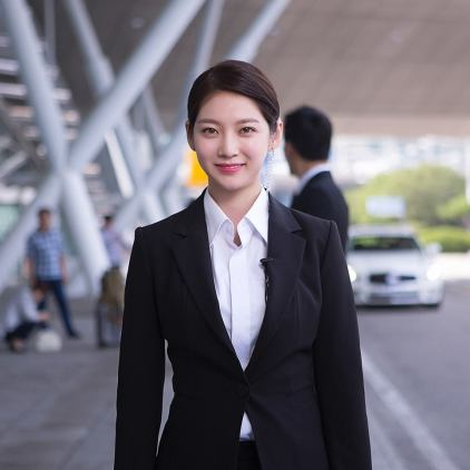 Kang So Bong Bodyguard