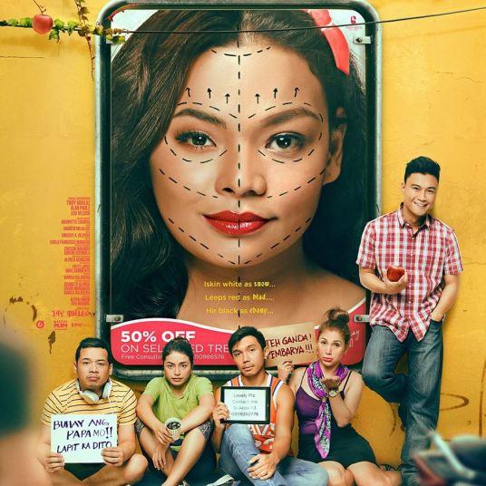 Pinay Beauty Poster