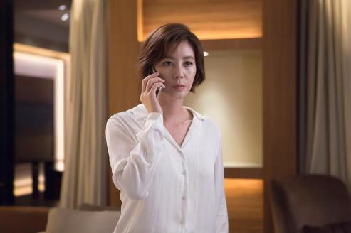 Oh Rora (Kim Sung Ryung) Image Source: KBS Drama Facebook Page