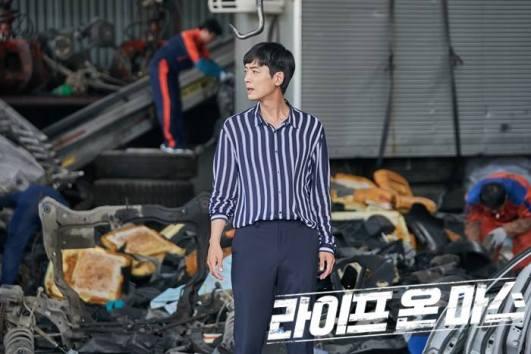 Tae Joo 2018