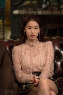 Seo Ye Na (Park Hwan Hee) Image Source: KBS Drama Facebook Page