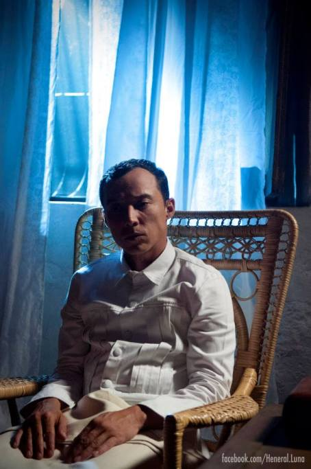 Epy Quizon as Mabini
