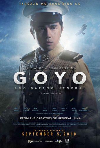 Goyo Poster