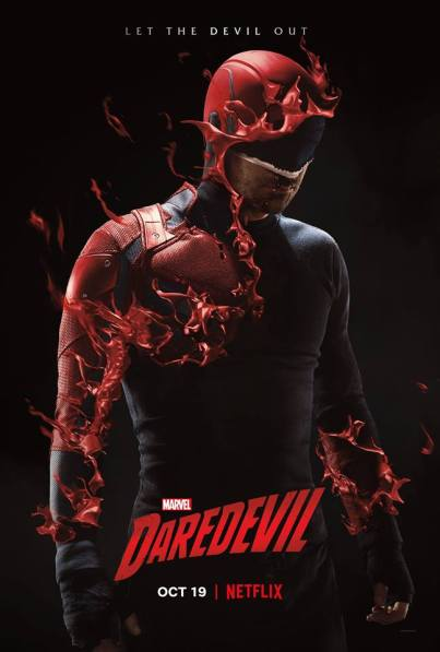 Daredevil Poster FB
