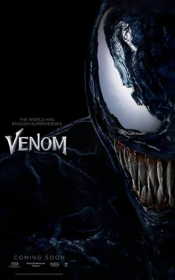 Image Source: Venom Facebook Page