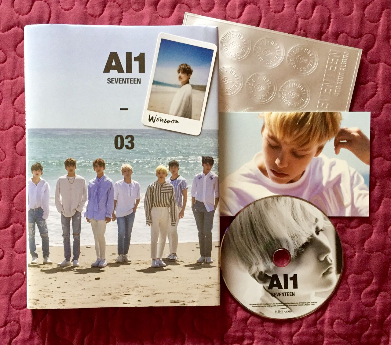 The Kpop Files: The Monthly Kpop Haul #1 2 – The Kats Cafe