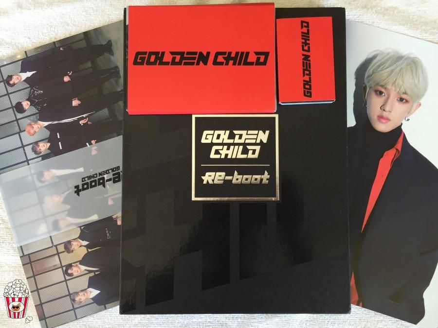 GolCha Reboot Deluxe