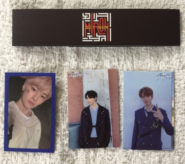 Cle Photocards