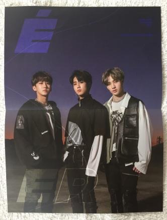 3Racha Poster