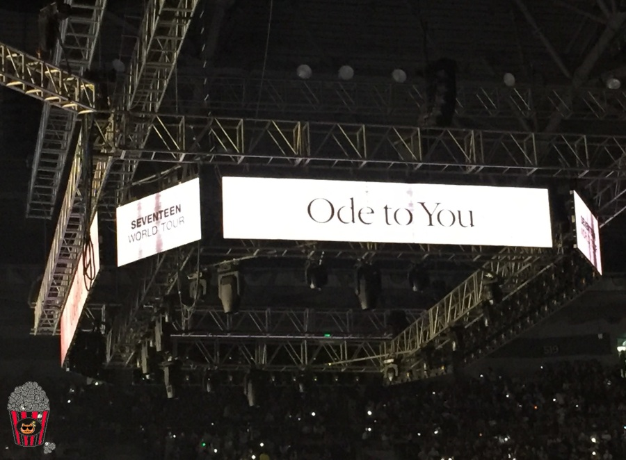 The OTY LED Banner